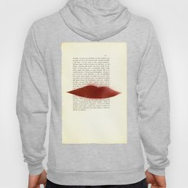UE1302 (Man Ray Deluxe) - Drawing #9 Hoody