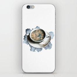 Arabica iPhone Skin
