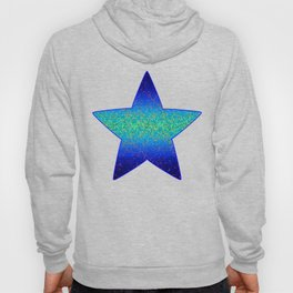 Glitter Star Dust G247 Hoody