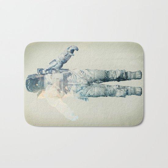Astroscape Bath Mat