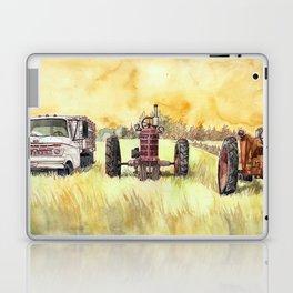 Retirees Laptop & iPad Skin