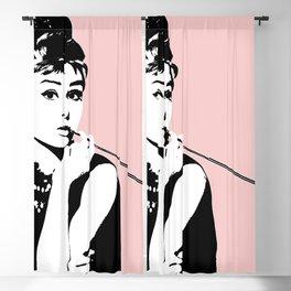 Audrey Blackout Curtain
