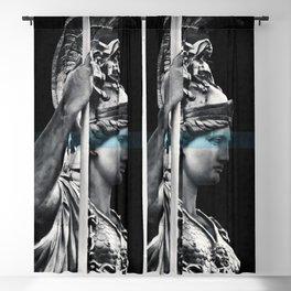 ATHENA II Blackout Curtain