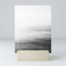 Whitewash Mini Art Print