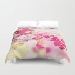 Blossom V Duvet Cover