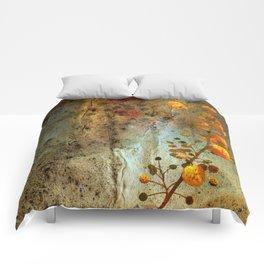 Spark 21 Comforters