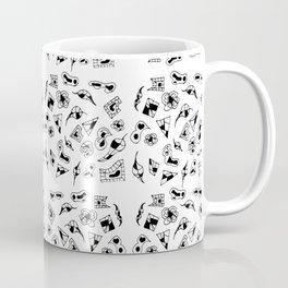 pen makes cool things Coffee Mug