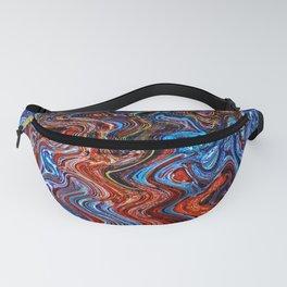 The Meltdown Fanny Pack