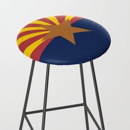 Flag of Arizona Bar Stool