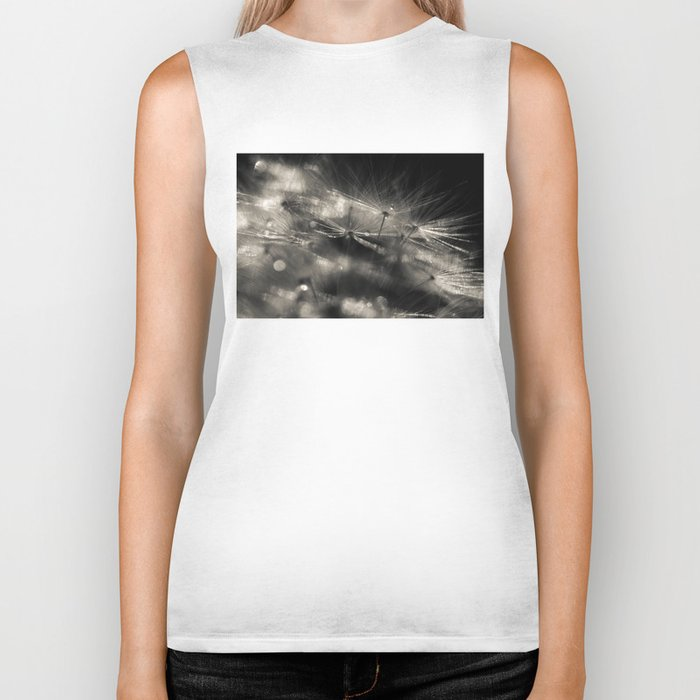 up and away Biker Tank
