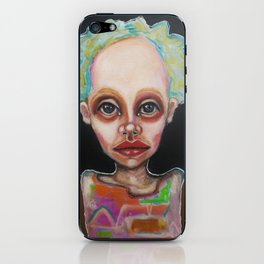 kanapka iPhone Skin