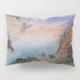 Indian's freedom Pillow Sham