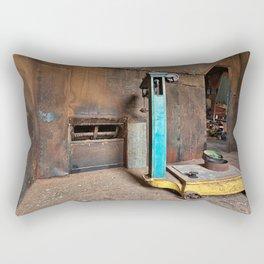 Waterside Woolen Mill Rectangular Pillow