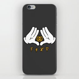 F$XP iPhone Skin