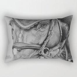 Hickstead Rectangular Pillow
