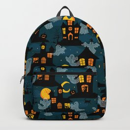 Halloween-1 Backpack