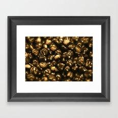 Autunno Framed Art Print