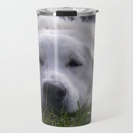 Chien de berger Travel Mug
