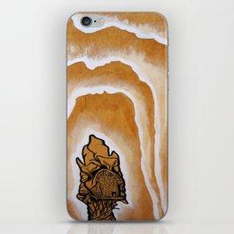 """Stan Matwychuk 12""""x18""""- Radiant Aurora iPhone Skin"""