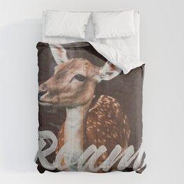 Roam Comforters