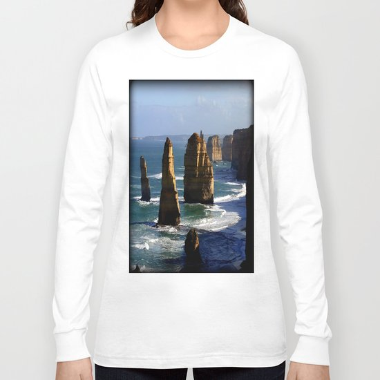 Rock Stacks Long Sleeve T-shirt