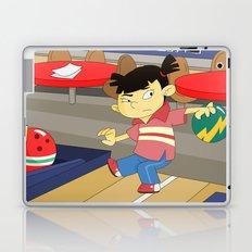 Non Olympic Sports: Bowling Laptop & iPad Skin