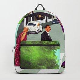 HIPSTORY - Come Together Backpack