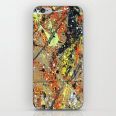 Wait / M83 iPhone & iPod Skin