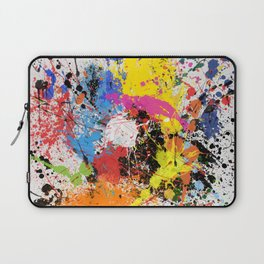 paint the world Laptop Sleeve
