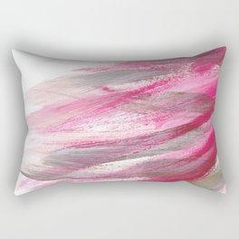 Provocation Art/15 Rectangular Pillow