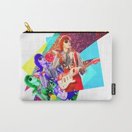 Bowie - Hot Tramp Carry-All Pouch