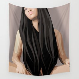 Laing 002 Wall Tapestry