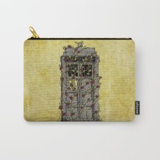 Rose- Doctor Who Carry-All Pouch