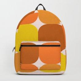 Retro 60s #3 Backpack