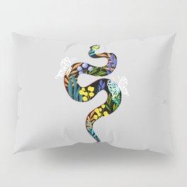 Colourful Snake 2 Pillow Sham