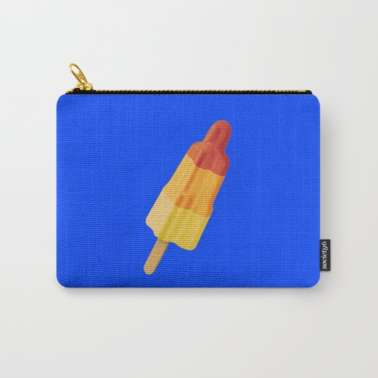 Ice Rocket Carry-All Pouch