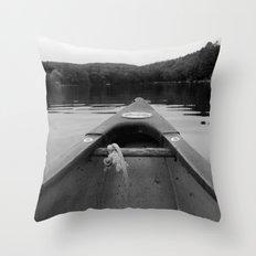 Tip Throw Pillow