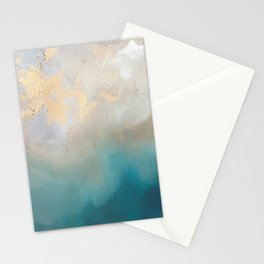 Oceania by Tori Stationery Cards