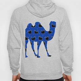 Camel 159 Hoody