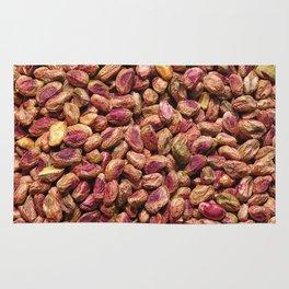 pistachio texture Rug