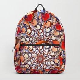 Medusa Curls Backpack