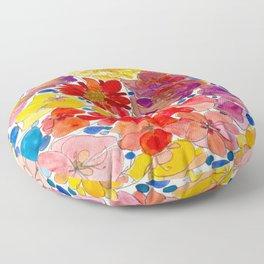 Meadow Nap Floor Pillow