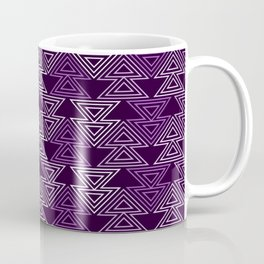 Op Art 124 Coffee Mug