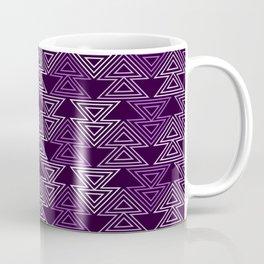 Op Art 124 Coffee Mug