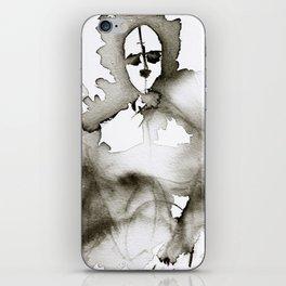 Porous Physique iPhone Skin