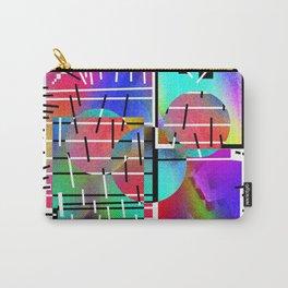 Rainbow 19 Carry-All Pouch