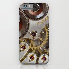Clockwork Orange Slim Case iPhone 6s