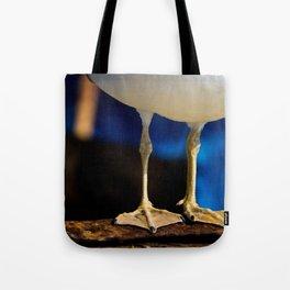 Flipper Tote Bag