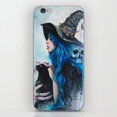 Blue Valentine iPhone Skin