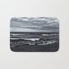 Winter Waves Bath Mat
